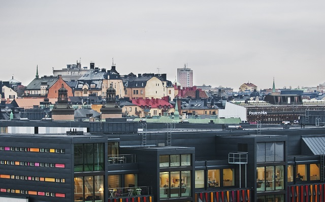 Sweden ranked top for sustainable competitiveness