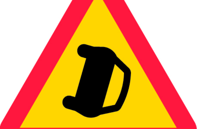 Sweden introduces new road signs to help non-Swedish speakers