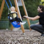 Dads in Sweden are taking more parental leave than ever