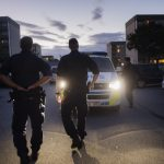 Working on the front line in Stockholm's vulnerable suburbs