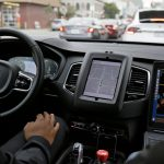 Volvo sells 'tens of thousands' of self-driving cars to Uber
