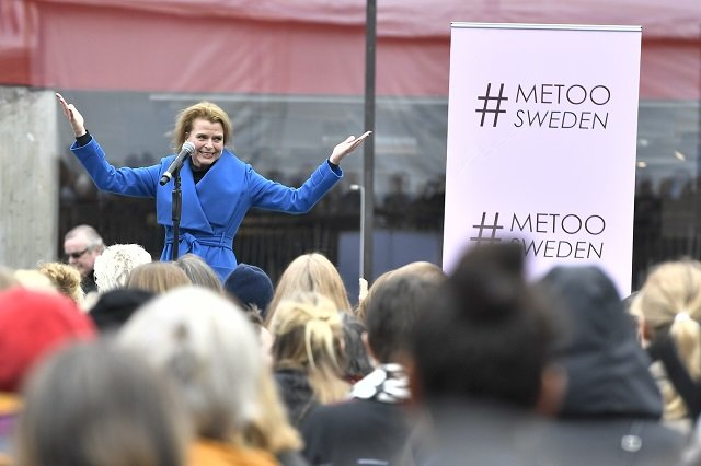 What does the #MeToo campaign reveal about Swedish feminism?