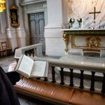 No, the Swedish Church has not banned the male pronoun for God