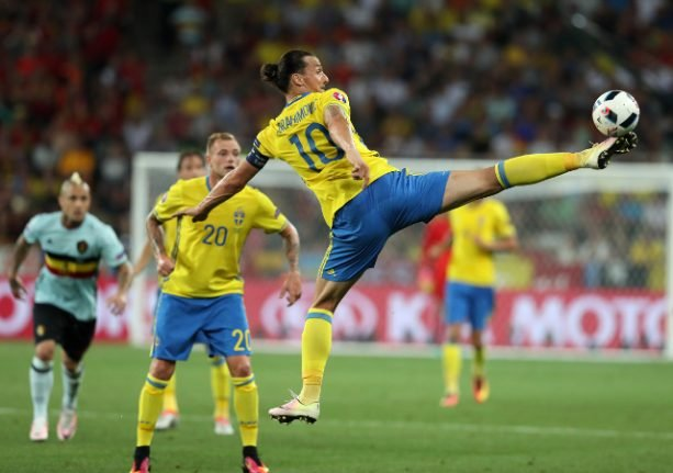Do Italy's footballers have less cause to fear Sweden without Zlatan?
