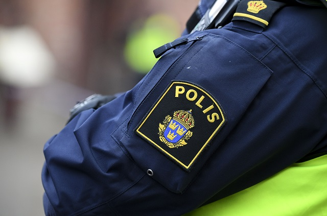A growing number of Swedes are victims of crime: survey