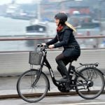 Sweden's 'Christmas gift of the year' is an electric bike
