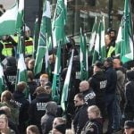 Neo-Nazis denied ferry trip from Sweden to Finland