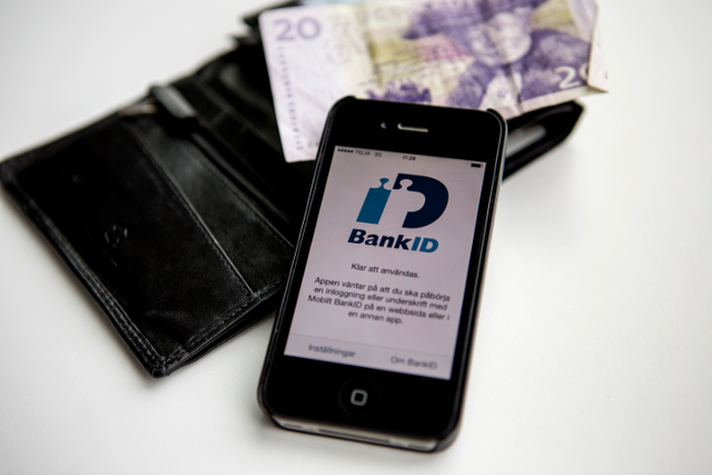 Swedish police warn of scams using BankID to drain your account