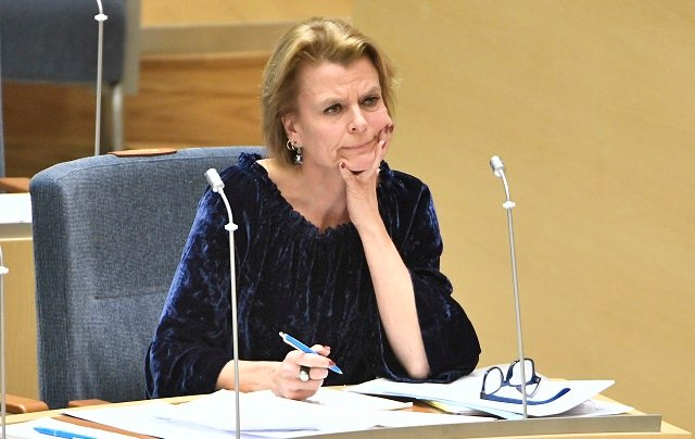 Swedish government debates #MeToo days after first meeting between the groups involved