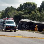 Swedes among 12 dead in Mexico bus crash