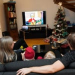 More than one in three Swedes watched Donald Duck on Christmas Eve