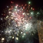 Where to watch the New Year's Eve fireworks in Sweden