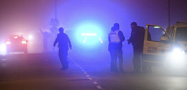 One dead and another injured in Malmö shooting