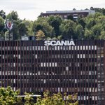 Swedish truckmaker Scania appeals $1.03 billion EU fine for alleged price-fixing