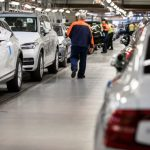 Volvo on track to break another sales record this year