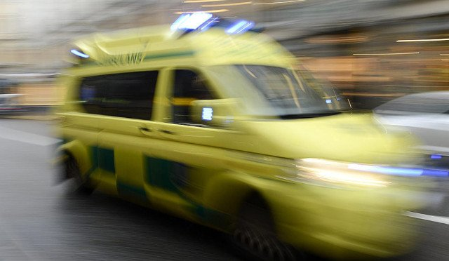One in three calls to Sweden's emergency number are unnecessary