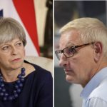 Theresa May 'living on borrowed time': Sweden's ex-PM Carl Bildt