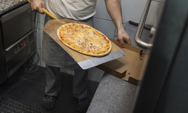 Sweden's kebab pizza finally loses 'most popular' crown