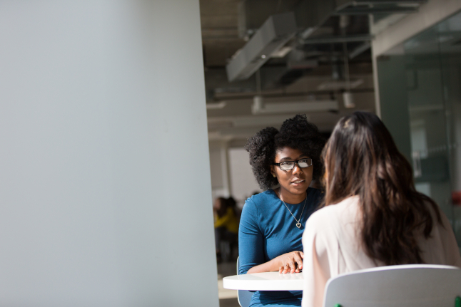 Is it ok to speak English? How to shine at your Swedish job interview