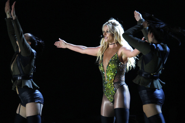 Why Britney Spears is playing a random tiny Swedish town on her next European tour