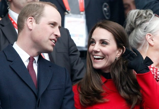 How to catch a glimpse of William and Kate on their visit to Sweden
