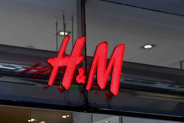 H&M's South Africa stores closed following 'monkey' ad unrest