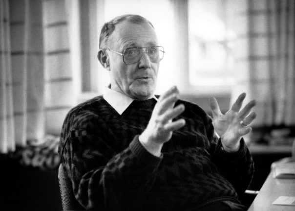 The life and times of Ikea founder Ingvar Kamprad