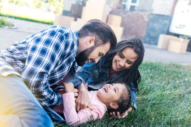 Seven reasons it's better to be a parent in Sweden