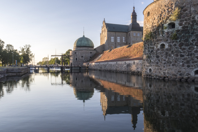 10 romantic Swedish towns to visit in 2018