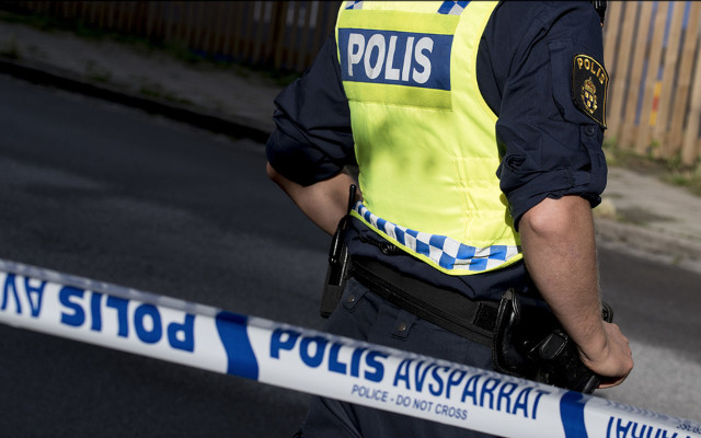 800 young men active in criminal networks across three biggest Swedish cities