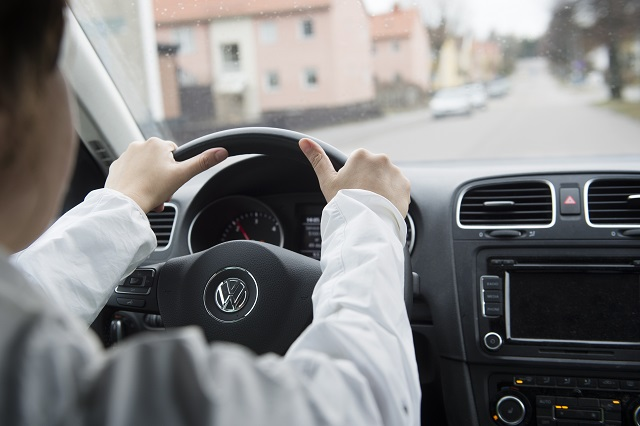How to change your driving licence to a Swedish one