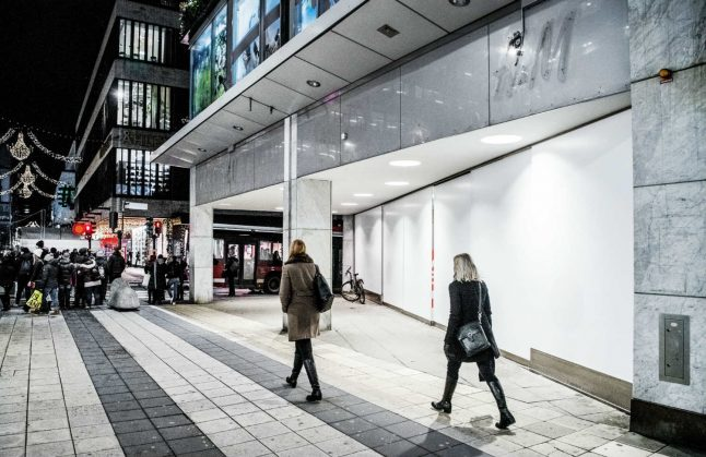 H&M 'racist' ad adds to Swedish company's woes