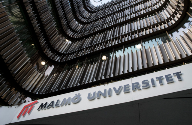 Malmö university closed on Monday after e-mailed threat