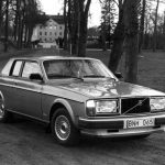 David Bowie's luxury Volvo sells for record price