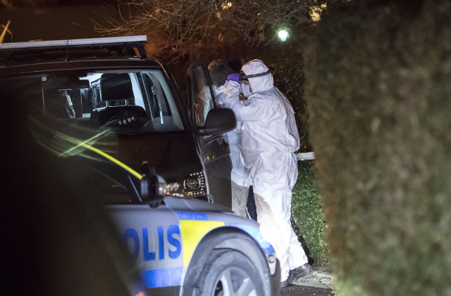 Family found dead in 'tragic event' at home in southern Sweden