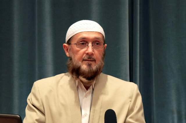 Man suspected of ordering attack on Uzbek imam reported dead