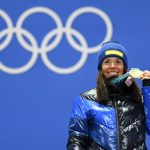 First gold medal of the 2018 Winter Olympics goes to Sweden
