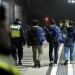 Suicide rate higher among refugee youths in Sweden