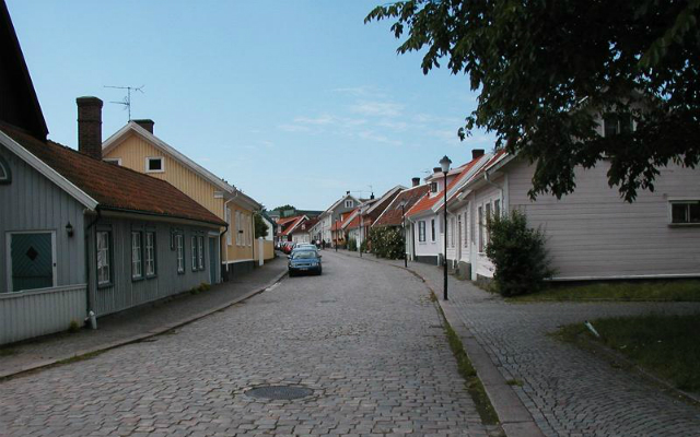 Whole Swedish town gets nominated for top restaurant award