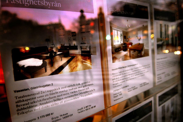 Here's how much it costs to rent an apartment in Sweden's biggest cities