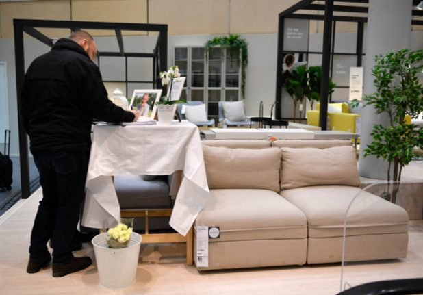 What's next for Ikea after death of almighty founder Ingvar Kamprad?