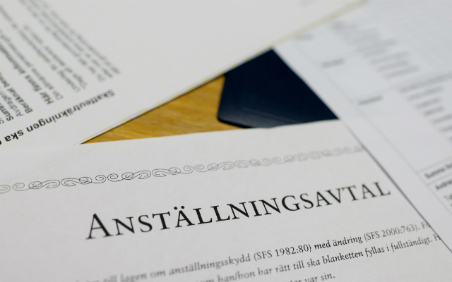Sweden to boost job-matching programme for new arrivals