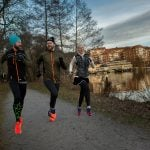 Is mandatory exercise at the office Sweden's latest craze?
