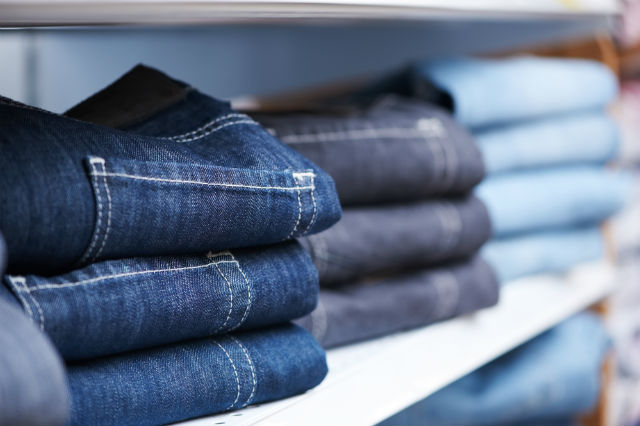 The jeans collection with a uniquely Swedish twist