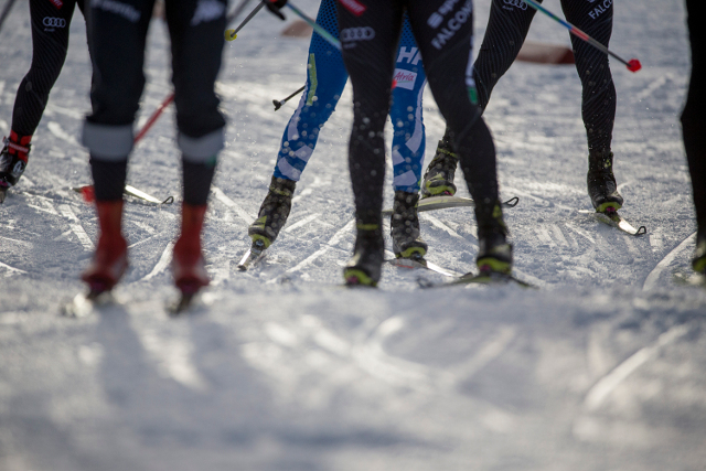 Nordic skiing: WADA advises caution over pre-Olympics doping claims