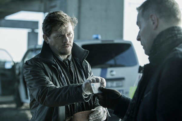 IN PICTURES: Fourth and final season of The Bridge