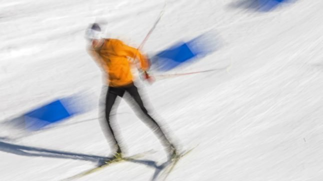 Swedish skier 'virtually certain' to have used blood doping