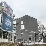 'Sweden needs 600,000 new homes by 2025,' top housing agency says