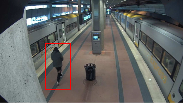 Stockholm terror suspect had contact with 'high-ranking Isis members': report