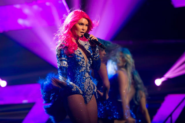 Melodifestivalen: What is it and why do the Swedes love it so much?